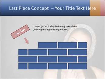0000076701 PowerPoint Template - Slide 46
