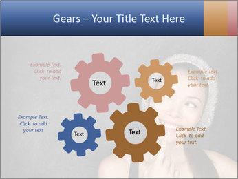 0000076701 PowerPoint Template - Slide 47