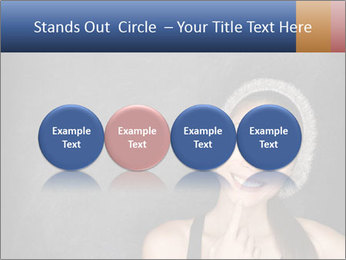 0000076701 PowerPoint Template - Slide 76