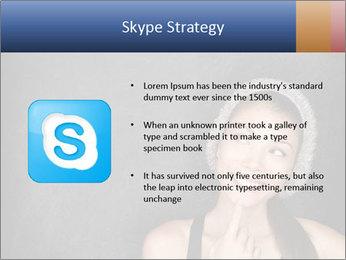 0000076701 PowerPoint Template - Slide 8