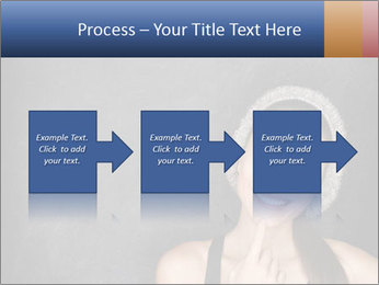 0000076701 PowerPoint Template - Slide 88