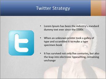 0000076701 PowerPoint Template - Slide 9