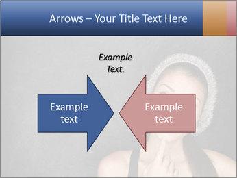0000076701 PowerPoint Template - Slide 90