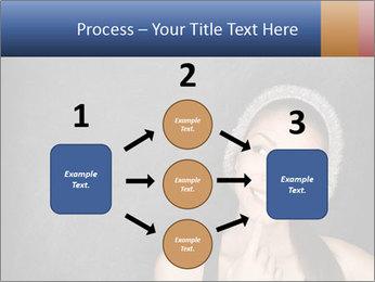 0000076701 PowerPoint Template - Slide 92