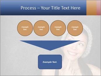 0000076701 PowerPoint Template - Slide 93