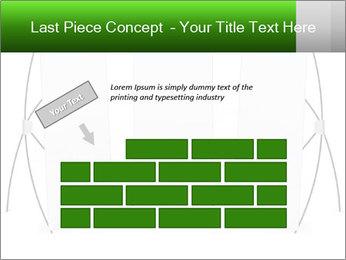 0000076702 PowerPoint Template - Slide 46