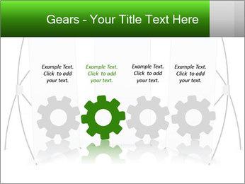 0000076702 PowerPoint Template - Slide 48