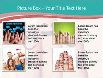 0000076703 PowerPoint Template - Slide 14