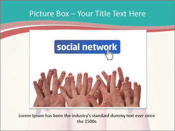 0000076703 PowerPoint Template - Slide 15