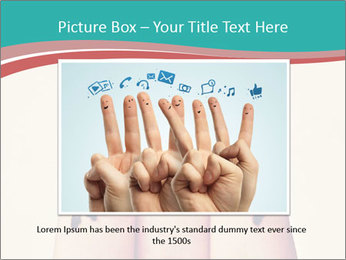 0000076703 PowerPoint Template - Slide 16
