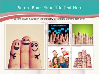 0000076703 PowerPoint Templates - Slide 19