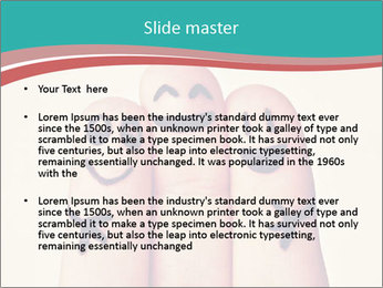 0000076703 PowerPoint Template - Slide 2