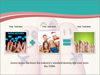 0000076703 PowerPoint Templates - Slide 22