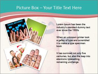 0000076703 PowerPoint Templates - Slide 23