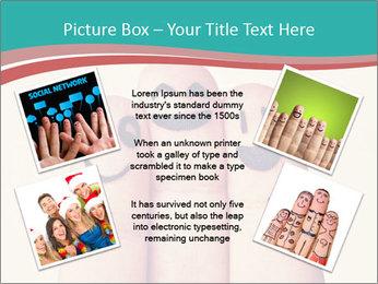 0000076703 PowerPoint Templates - Slide 24