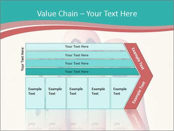 0000076703 PowerPoint Templates - Slide 27