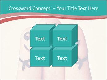 0000076703 PowerPoint Templates - Slide 39