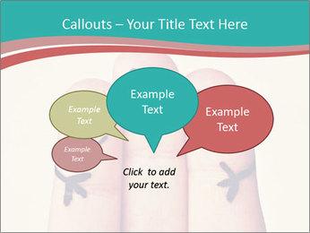 0000076703 PowerPoint Templates - Slide 73
