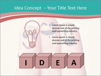 0000076703 PowerPoint Templates - Slide 80