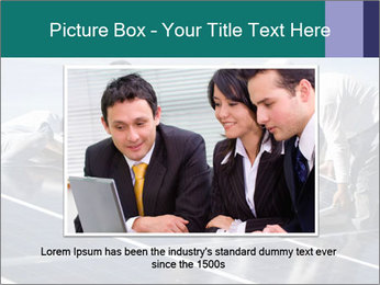 0000076704 PowerPoint Template - Slide 15