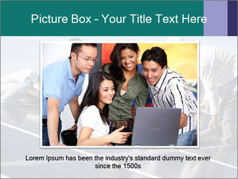 0000076704 PowerPoint Template - Slide 16