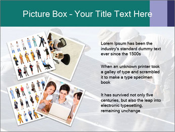 0000076704 PowerPoint Template - Slide 23