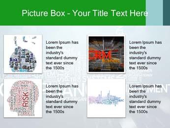 0000076705 PowerPoint Templates - Slide 14