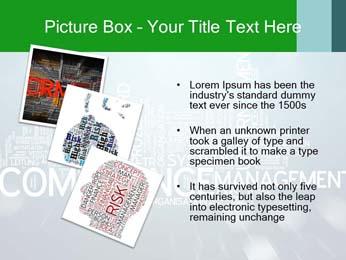 0000076705 PowerPoint Templates - Slide 17