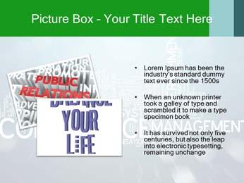 0000076705 PowerPoint Templates - Slide 20
