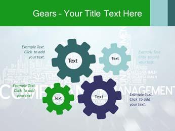0000076705 PowerPoint Templates - Slide 47