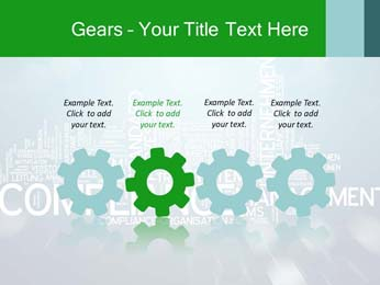 0000076705 PowerPoint Templates - Slide 48