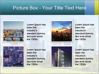 0000076706 PowerPoint Template - Slide 14