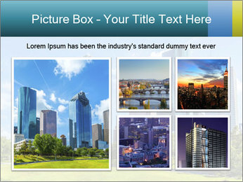 0000076706 PowerPoint Template - Slide 19