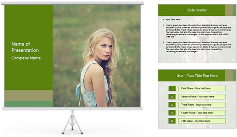 0000076707 PowerPoint Template
