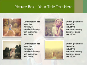 0000076707 PowerPoint Templates - Slide 14