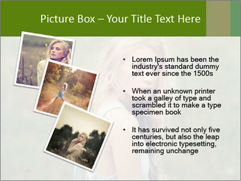 0000076707 PowerPoint Templates - Slide 17