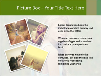 0000076707 PowerPoint Templates - Slide 23