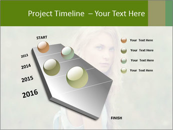 0000076707 PowerPoint Templates - Slide 26