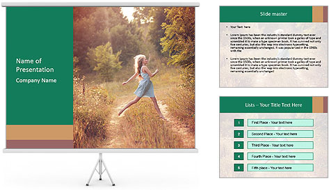 0000076708 PowerPoint Template