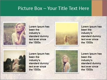 0000076708 PowerPoint Template - Slide 14