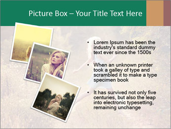 0000076708 PowerPoint Template - Slide 17