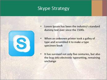 0000076708 PowerPoint Template - Slide 8