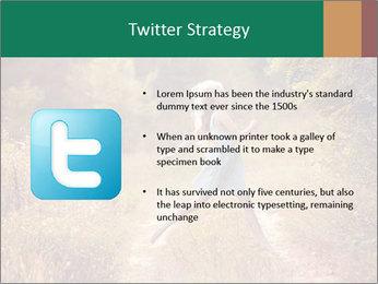 0000076708 PowerPoint Template - Slide 9