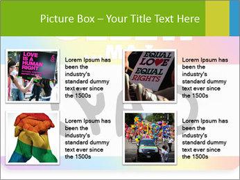 0000076709 PowerPoint Template - Slide 14