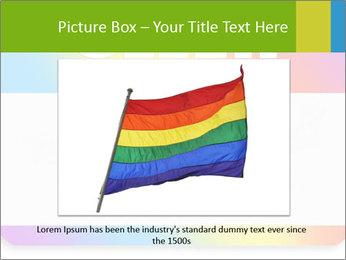 0000076709 PowerPoint Template - Slide 15