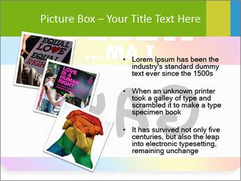 0000076709 PowerPoint Template - Slide 17
