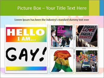 0000076709 PowerPoint Template - Slide 19