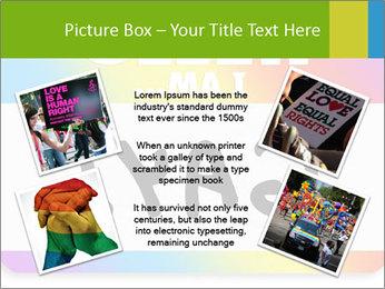 0000076709 PowerPoint Template - Slide 24