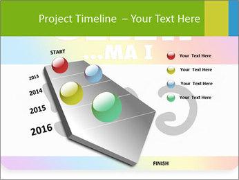 0000076709 PowerPoint Template - Slide 26