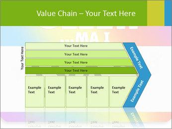 0000076709 PowerPoint Template - Slide 27